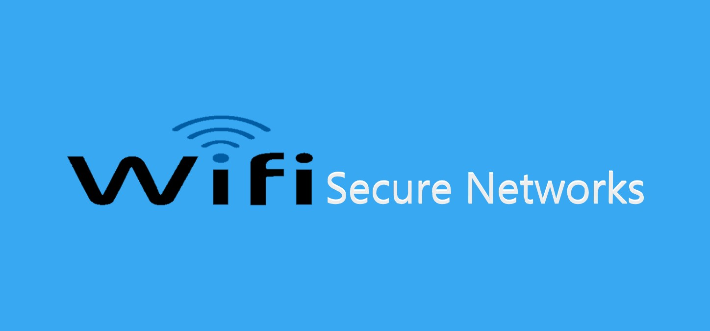 How to secure WiFi network?