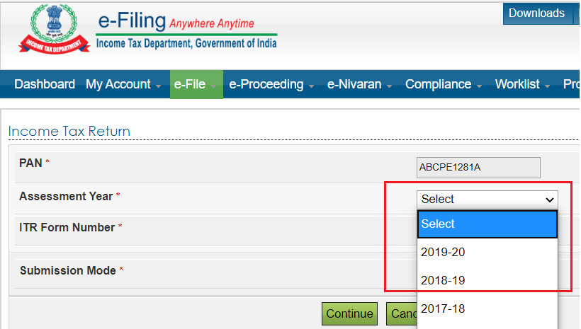 ITR-form-missing-in-AY-2020-21