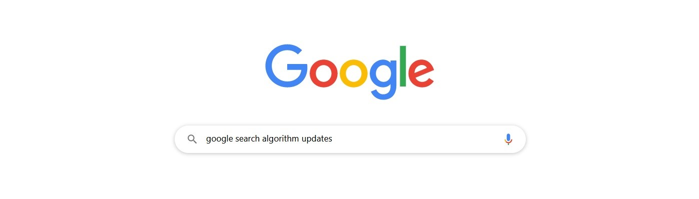 Google Search Algorithm new updates! User Experience will be Focus!