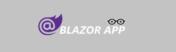 Create Blazor App using Visual Studio 2019