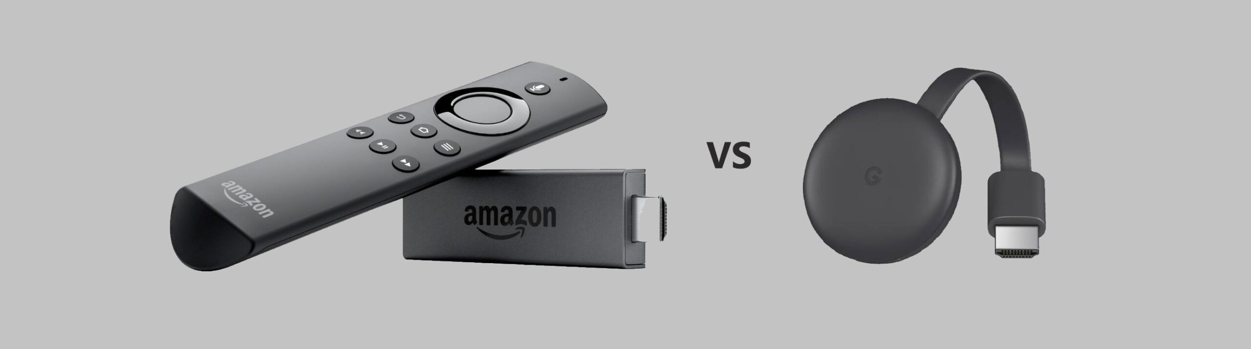 Chromecast vs Fire Stick – Comparison and Which one is Best?
