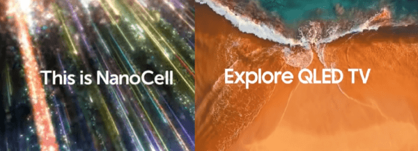NanoCell vs QLED! Which is the Best TV?